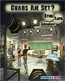 Chaos am Set? - Krimi-Lernadventure (DVD-ROM)