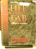 Life in the Lab : A Manual for Non-Majors, Koepfer, Helen R. and Abramson, Donald, 0787262013
