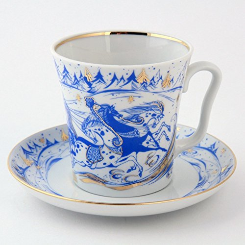 troika-mug-w-saucer-12-fl-oz-22k-gold-porcelain