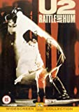 U2 - Rattle and Hum [DVD]