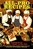 All-Pro Recipes, Masters Staff, 1570280584