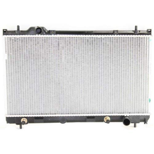 Radiator Compatible with DODGE NEON 2000-2004 with Manual Transmission or 3-spd Automatic Transmission ()