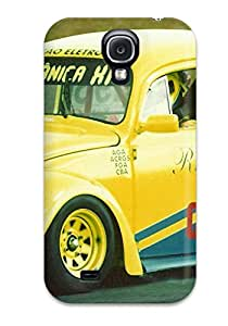 Galaxy Durable Protection Case Cover For Galaxy S4 Volkswagen Beetle 12