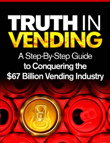 Truth In Vending (Books On Vending Book 9)