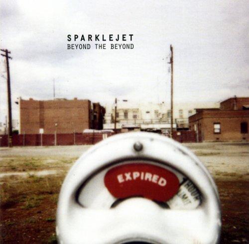 Beyond the Beyond by SPARKLEJET (2006-06-27) (Sparklejet)