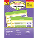 Take It To Your Seat: Language Centers, Grade 4