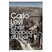 [(Christ Stopped at Eboli )] [Author: Carlo Levi] [May-2000]