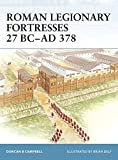img - for Roman Legionary Fortresses 27 BC AD 378 book / textbook / text book
