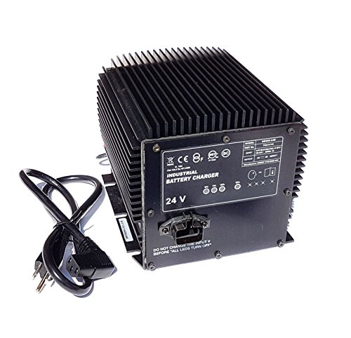 Genie 105739GT 24 Volt DC Battery Charger by Genie (Image #1)