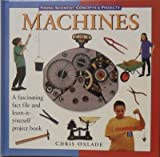 Machines, Chris Oxlade, 0836821637