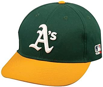 get new new arrive buy sale Amazon.com : Oakland Athletics (A's) Adult MLB Licensed Replica ...
