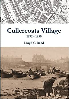 Book Cullercoats Village 1292 - 1950
