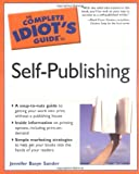 Book Cover for The Complete Idiot's Guide to Self-Publishing