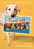 Book cover image for Travels With Casey