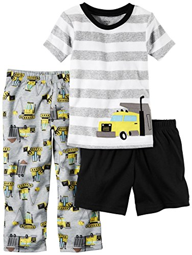 Carters Boys Pc Poly 343g074