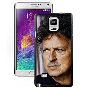 Beautiful Designed Cover Case With Bap Face Haircut Suit Look For Samsung Galaxy Note 4 N910A N910T N910P N910V N910R4 Phone Case