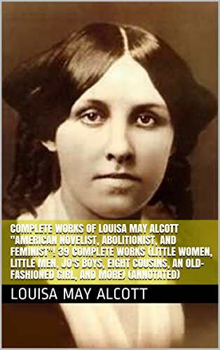 Complete Works of Louisa May Alcott