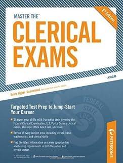 clerical associate passbooks career examination series passbooks rh amazon com Clerical Associate AD Clerical Associate AD