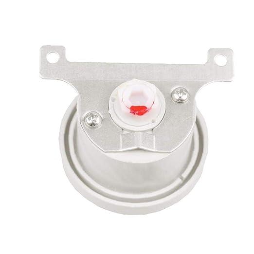 Unicoco Lavadora Electrónica del Sensor de Nivel de Agua 3 Pin del ...