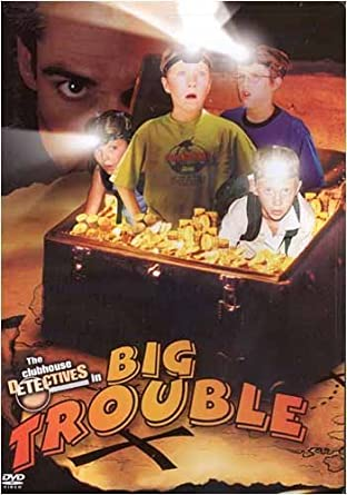 Clubhouse detectives (1996 movie) part 1/7 youtube.