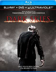Dark Skies (Blu-ray + DVD + UltraViolet)