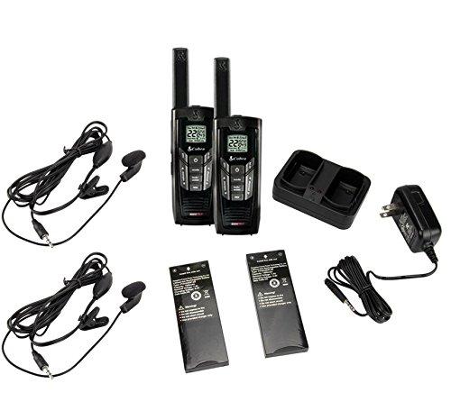 CXR925 Radios Walkie Talkies Earbud
