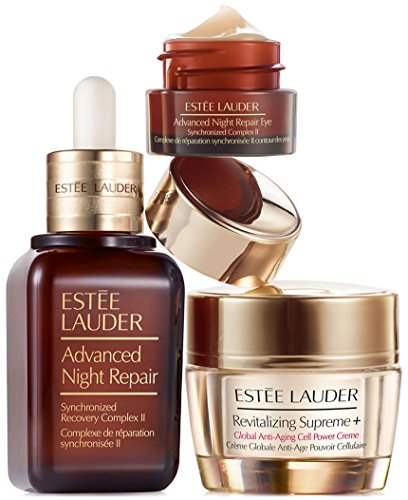 (Estee Lauder Global Anti-Aging Set)