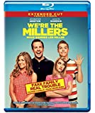 We're the Millers [Blu-ray] (Bilingual)