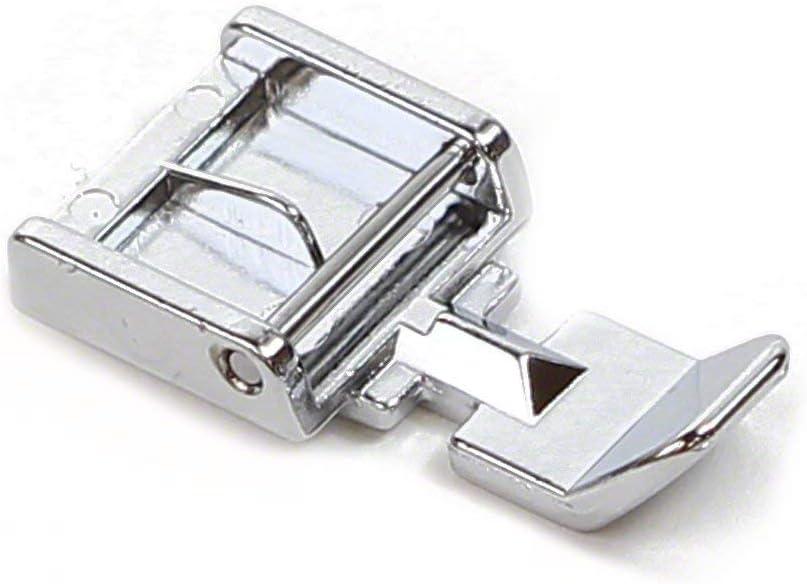 La Canilla ® - Prensatelas de Cremalleras Universal para Máquina ...