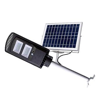 Luz De Seguridad Solar, 40 Luces De Seguridad Con Sensor De Movimiento Brillante LED,