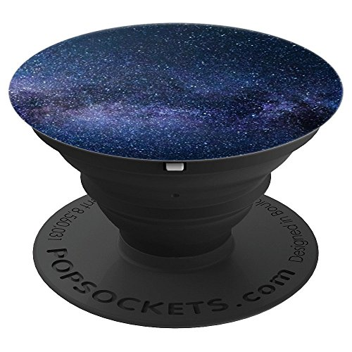 Space - PopSockets Grip and Stand for Phones and Tablets