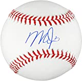 Mike Trout Los Angeles Angels of Anaheim Autographed Baseball - Fanatics Authentic Certified - Autographed Baseballs