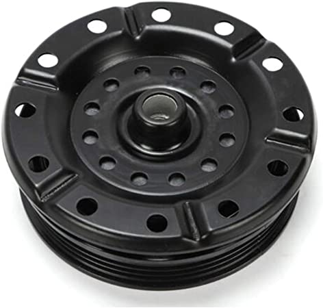 HYYKJ A//C AC Compressor Clutch Coil Assembly Repair Kit Bearing Plate for Toyota-Yaris 2007-2012 1.5L