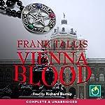 Vienna Blood | Frank Tallis