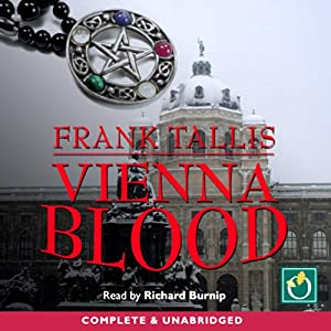 Vienna Blood Audiobook