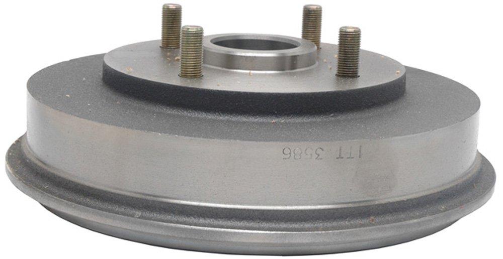 Raybestos 9356R Professional Grade Brake Drum