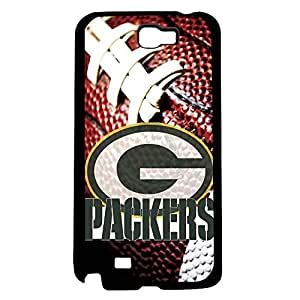 Green Bay Packers Football Sports Hard Snap on Phone Case (Note 2 II)