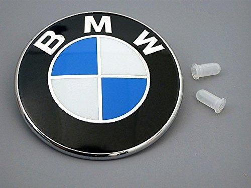 bmw 330i rear emblem - 2