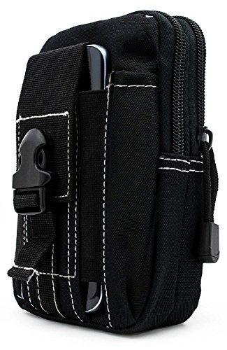 LG X Charge X Power 2 Fiesta LTE K10 Power EpicDealz Tactical Cover Smartphone Holster EDC Security Pack Carry Case Pouch Belt Waist Bag Gadget Money Pocket For Sale