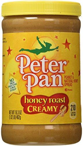 Creamy Peanut Spread - 6