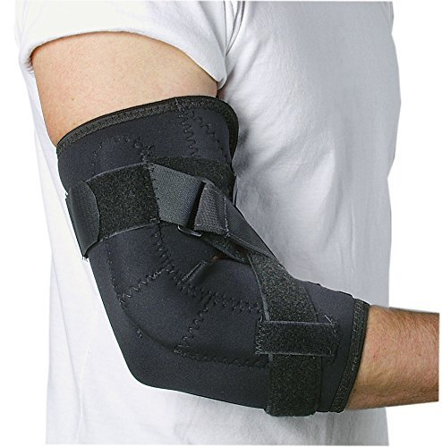 FREEDOM Hyperextension Elbow, X-Small by Freedom