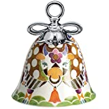 Alessi Holy Family Cow Christmas Decoration Aleesi MW40 4, Multi