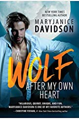 A Wolf After My Own Heart (BeWere My Heart Book 2) Kindle Edition