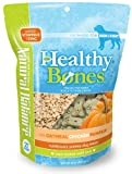 Natural Balance Healthy Bones Treats with Oatmeal, Chicken, and Pumpkin for Dogs, 16-Ounce Bag, My Pet Supplies