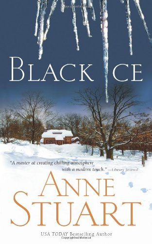 Book cover for Black Ice