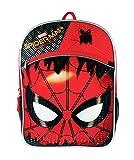 Marvel Spider-Man Homecoming Comic Book Movie Superhero Backpack