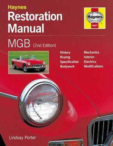mg mgb gt workshop repair manual download 1962 1977