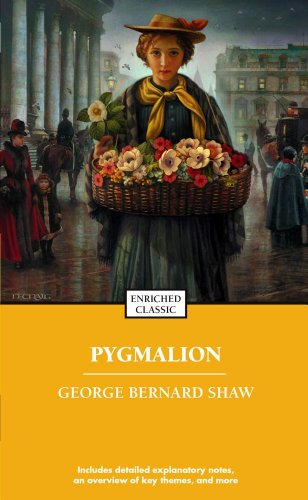 Pygmalion enriched classics kindle edition by george bernard pygmalion enriched classics by shaw george bernard fandeluxe Image collections