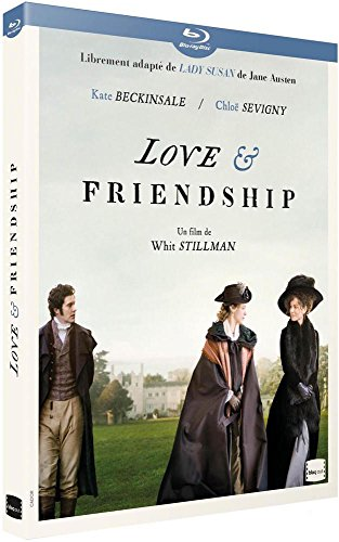 Price comparison product image Love and friendship [Blu-ray]