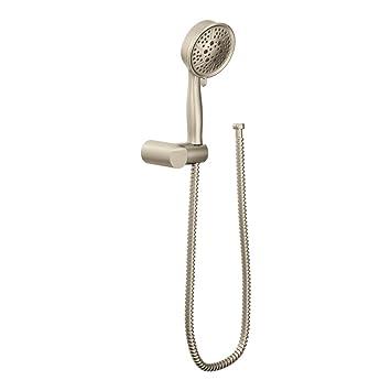 Moen 3636EP Handheld Shower, Chrome   Hand Held Showerheads   Amazon.com